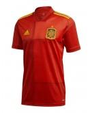 adidas Spain Men's Home Jersey Euro 2020