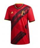 adidas Belgium Men's Home Jersey Euro 2020