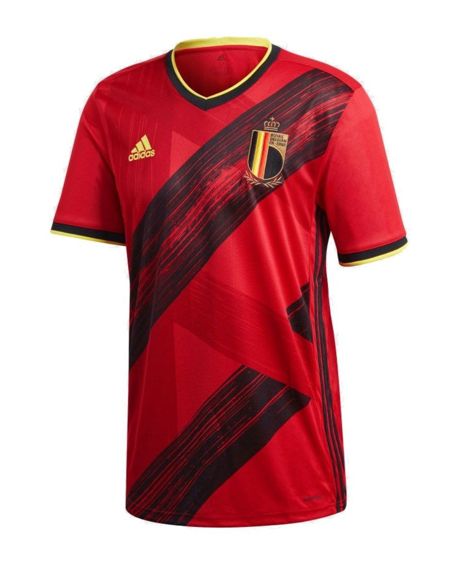 adidas Belgium Men's Home...