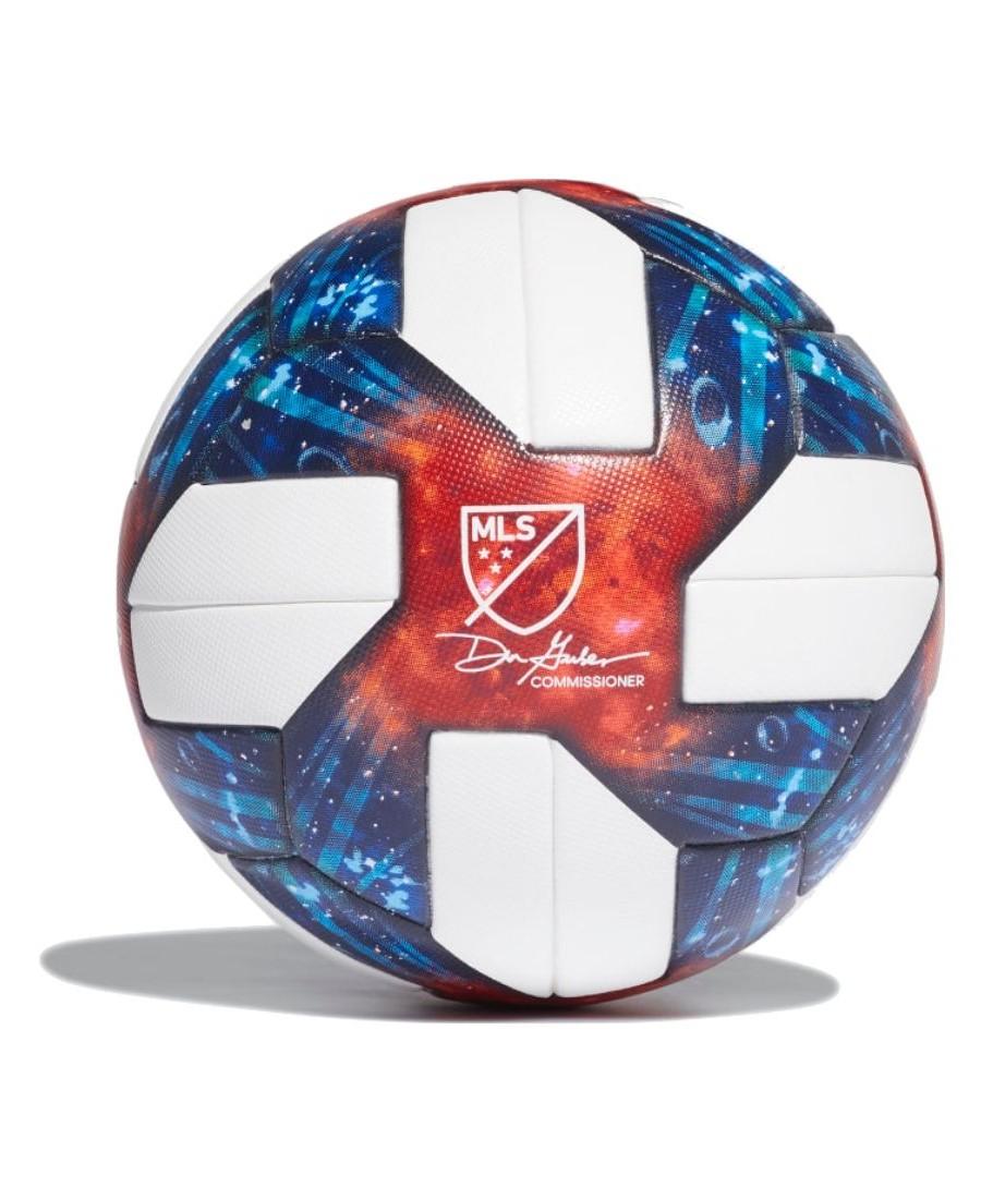 adidas Ballon de match...