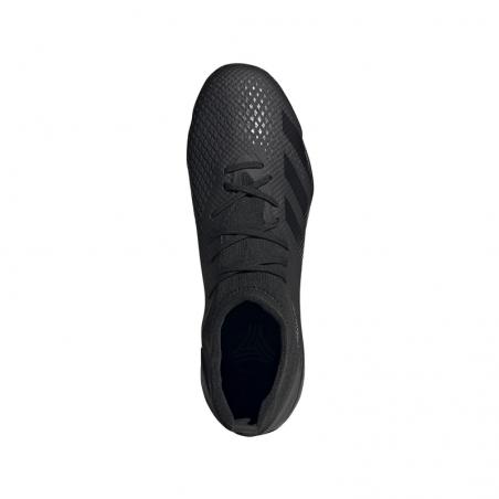 adidas Predator 20.3 Turf Shoes Black