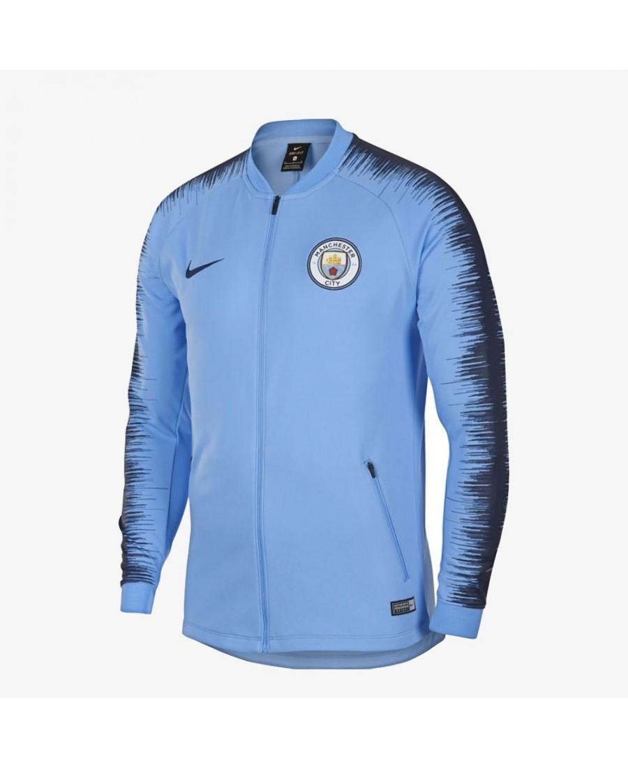 Nike Manchester City Anthem