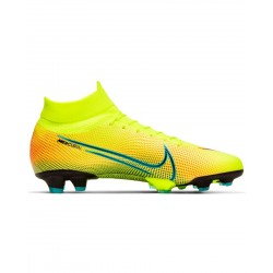Nike MDS Mercurial Superfly...