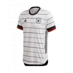adidas Germany Authentic Home Jersey Euro 2020