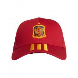 adidas Spain Home Hat Euro 2020