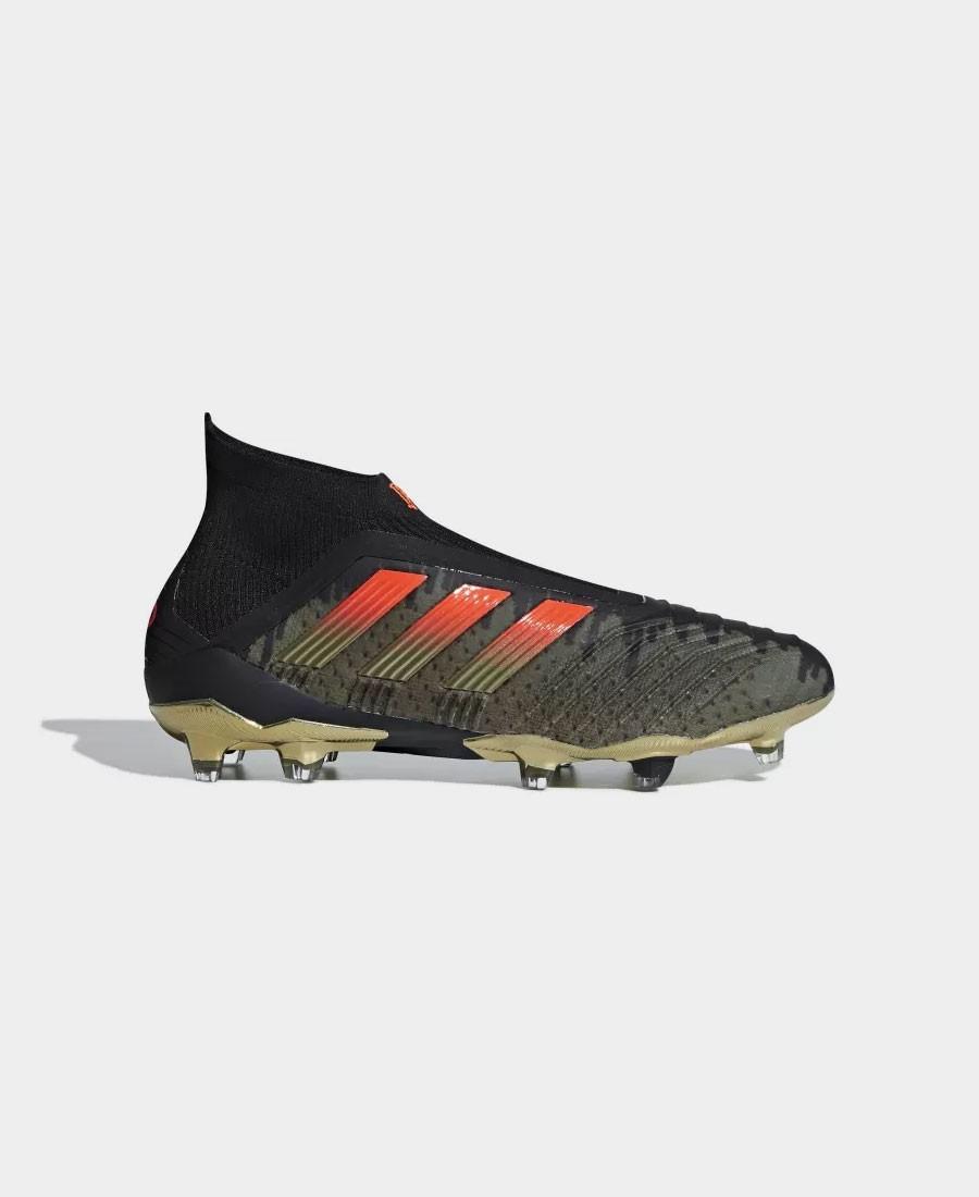 adidas Paul Pogba Predator 18+