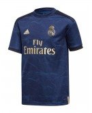 adidas Real Madrid Away Youth Jersey
