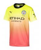 Puma Manchester City Réplique du Maillot Troisième pour Enfants