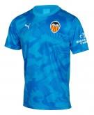 Puma Valencia CF Troisième Réplique Maillot pour Hommes - Bleu