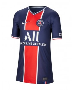 Nike Jr Psg 2020 2021 Stadium Home Jersey Evangelista Sports