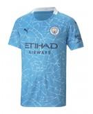 Puma Manchester City Replica Maillot Domicile pour Enfants
