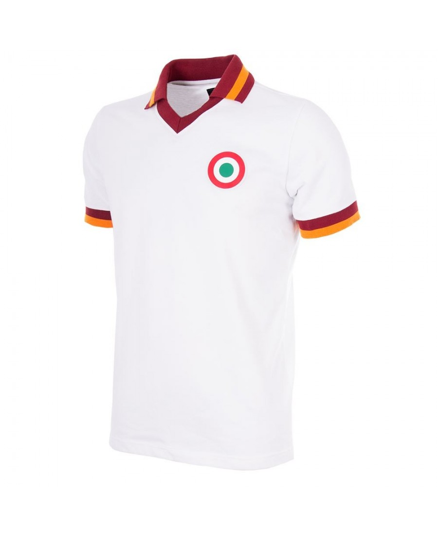 Copa AS Roma Away 1980-81...