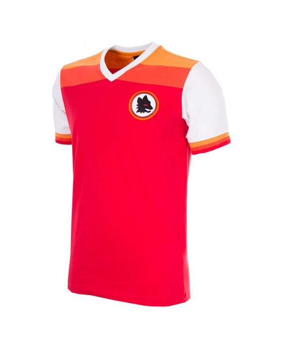 Copa AS Roma 1978-79 Short...