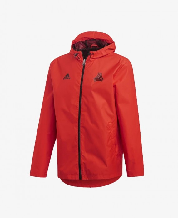 adidas TAN Windbreaker