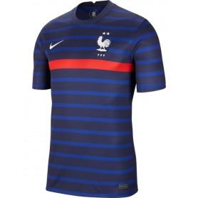 Nike France 2020 Stadium Home Jersey