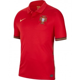 Nike Portugal 2020 Stadium Home Jersey