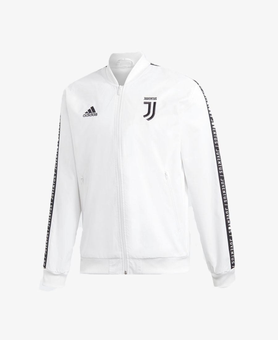 adidas Juventus Anthem Jacket