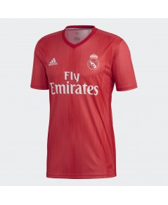 new product 2ab8a 223aa adidas Real Madrid Third 2018/19
