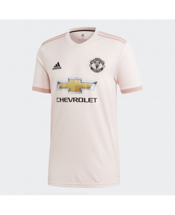 Manchester United Away 2018/19