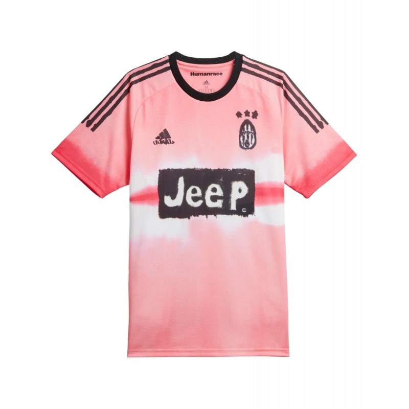 The Best Juventus Human Race Jersey Canada