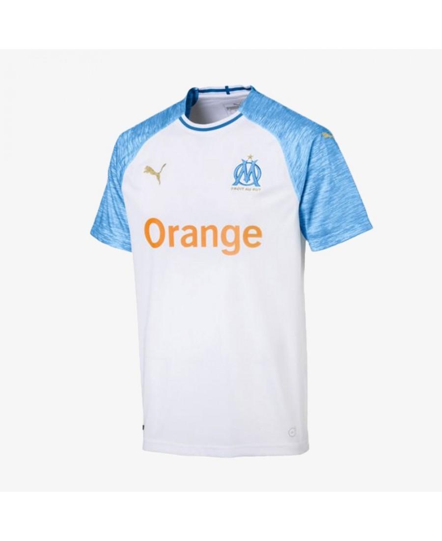 Puma Marseille Home 2018/19