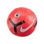 Nike Premier League Strike Ballon - Rouge, Blanc et Noir