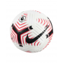 Nike Premier League Strike Ball - White, Red and Black