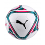 Puma TeamFinal 21.6 MS Ballon - Blanc