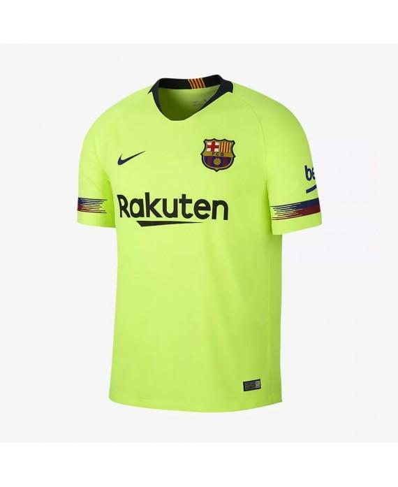 Nike Barcelona Away 2018/19