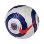 Nike Premier League Skills Mini Soccer Ball - White, Blue & Red