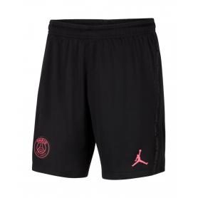 Nike Paris Saint-Germain PSG Stadium Fourth Shorts 2020/21   Evangelista Sports
