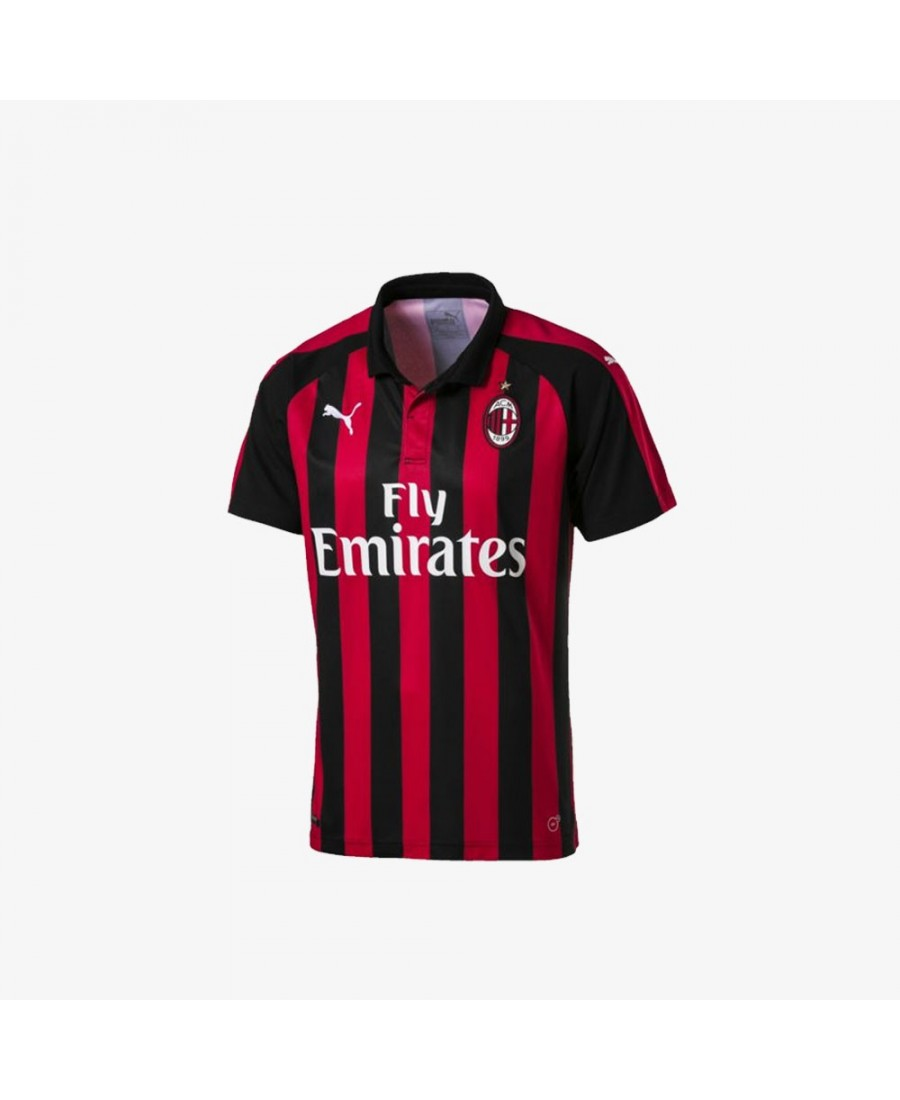 Puma Youth AC Milan Home...