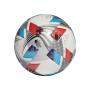 adidas MLS Mini-Ball - White, Red & Blue