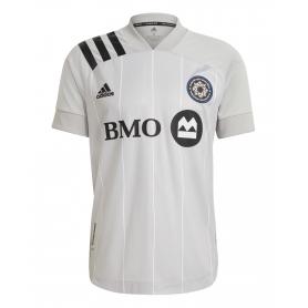 adidas CF Montréal Maillot Authentique À L'Extérieur 2020/21 | Evangelista Sports