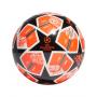 adidas Finale 21 UCL 20e Anniversaire Ballon De Club - Blanc, Noir et Jaune