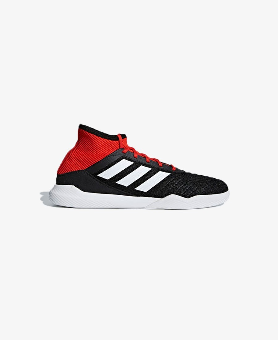 0c9bd29e1f3c97 Buy didas Men s Predator Tango 18.3 Indoor Soccer Shoe ...