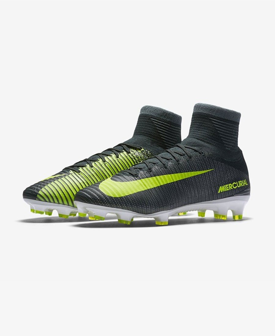 Nike Mercurial Superfly V...