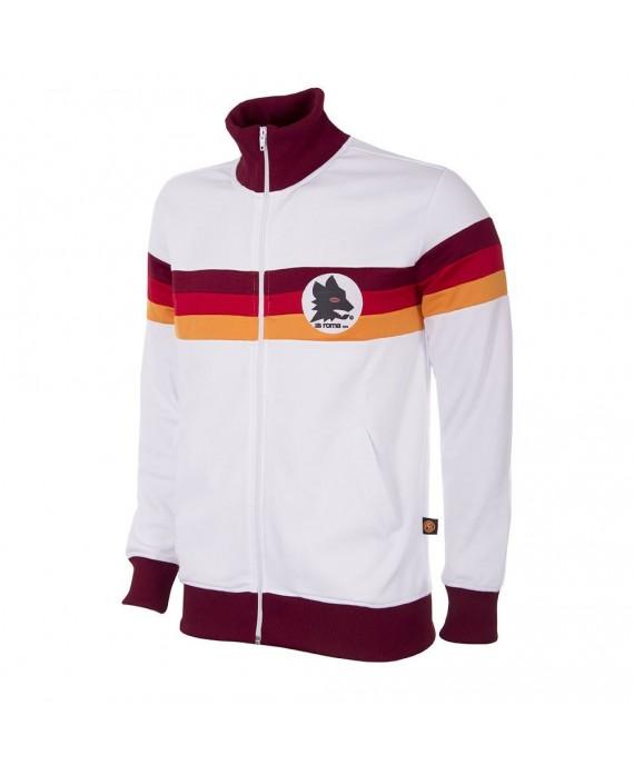 Copa AS Roma 1981/82 Retro...