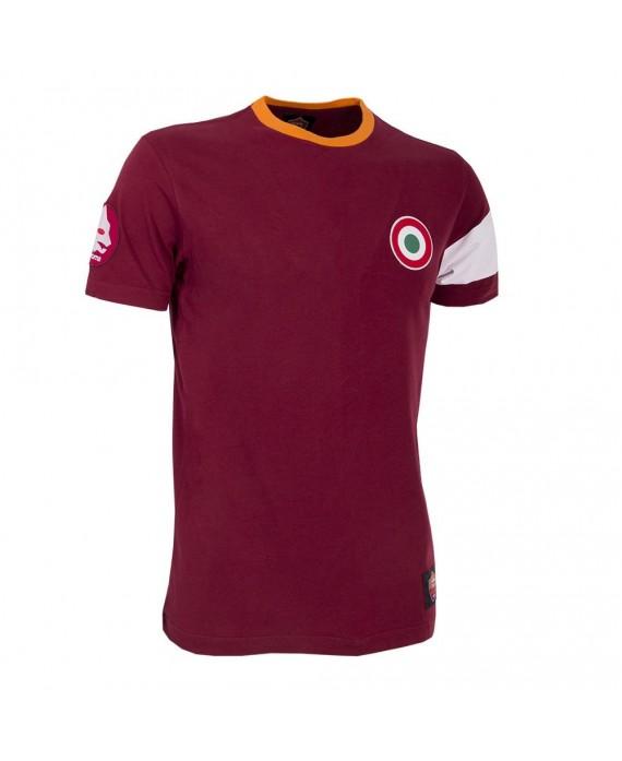 Copa AS Roma Captain T-Shirt