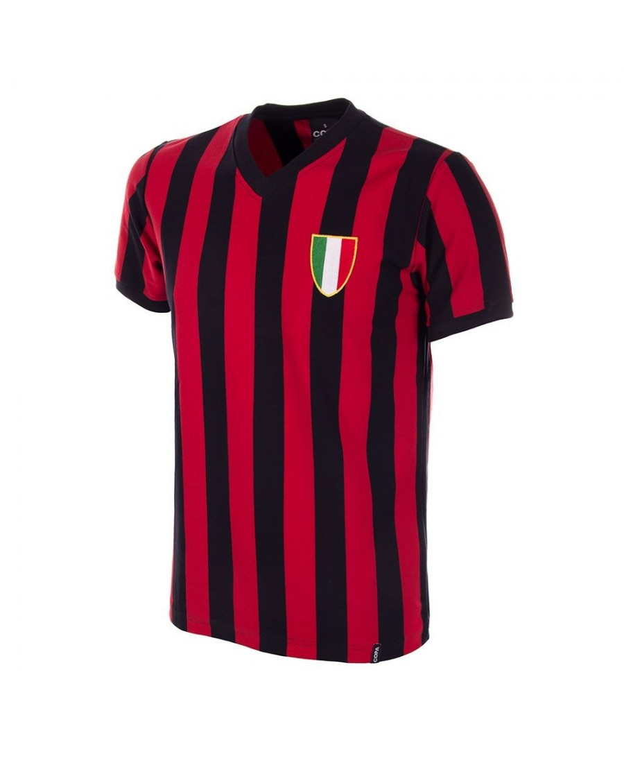 Copa Milan 1960's Short...