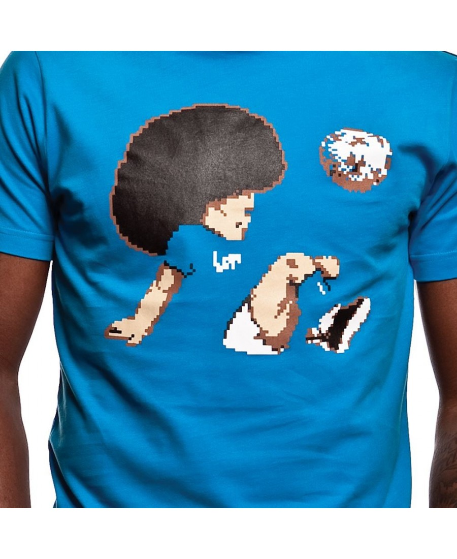 Copa Funky Football T-Shirt