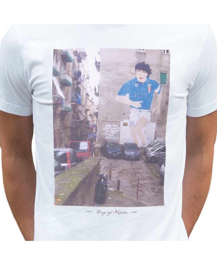 Copa King of Naples T-Shirt
