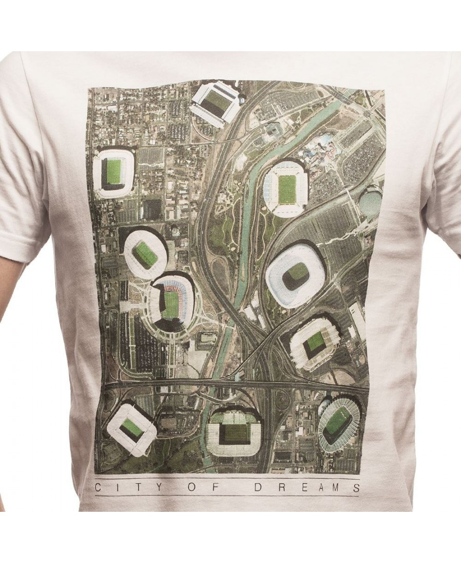 Copa City of Dreams T-Shirt