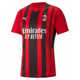 Puma AC Milan Home Jersey 2021/22 | Evangelista Sports