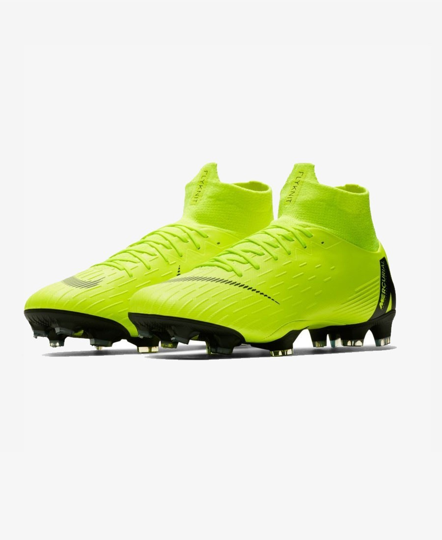 Nike Mercurial Superfly VI...