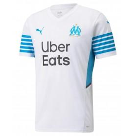 Puma Olympique de Marseille Maillot À Domicile 2021/22   Evangelista Sports