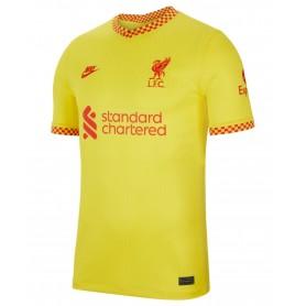 Nike Liverpool FC Stadium Third Jersey 2021/22 | Evangelista Sports
