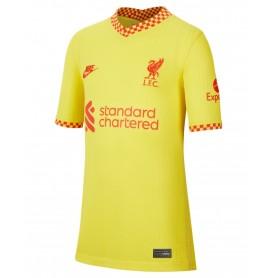 Nike Liverpool FC Stadium Junior Third Jersey 2021/22 | Evangelista Sports