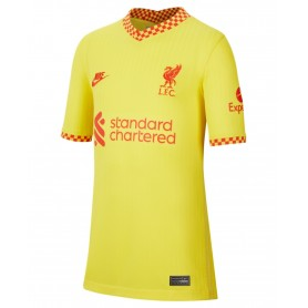 Nike Liverpool FC Stadium Troisième Maillot 2021/22   Evangelista Sports
