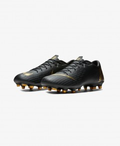 91c9db966a9 The Nike Mercurial Vapor XII Academy Multi-Ground Football Boot provides  exceptional ball touch and a comfortable